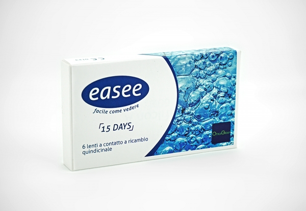 Easee 15 Days 6 lenti